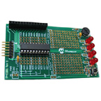 PICKIT 2 LOW PIN count Demo Board DM164120-1