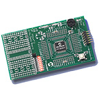 MICROCHIP DM164120-2 PICKIT 2, PIC16F887, 44 PIN, DEMO BOARD