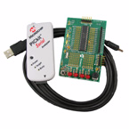 DV164122   PICkit Serial Analyzer