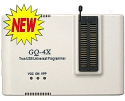 EPROM programming device GQ -4X