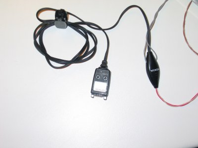 Nokia 6610 series  HF-cable