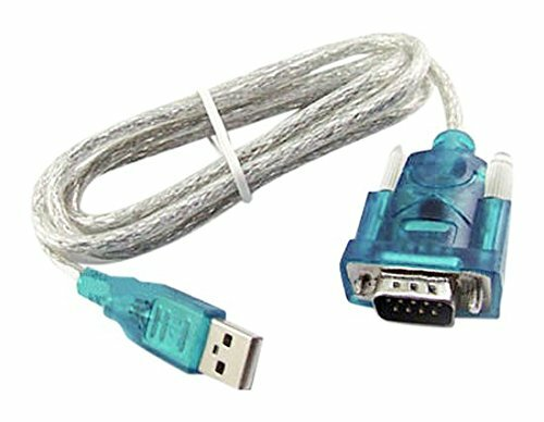 USB/RS232 muunnin