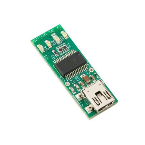 S27-USB-Serial muunnin